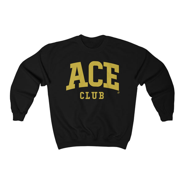 ACE Club sweatshirt, alpha