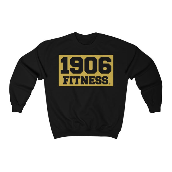 1906 Fitness sweatshirt, alpha
