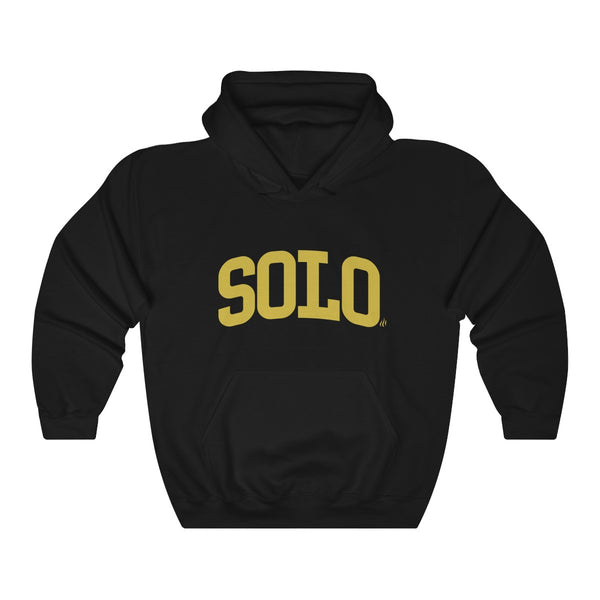 SOLO hoodie, alpha