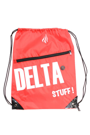 Delta Stuff! quick bag (w/slot)