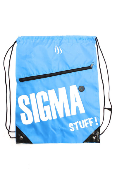 Sigma Stuff! quick bag (w/slot)