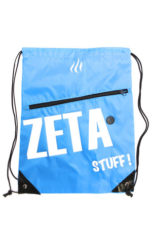 Zeta Stuff! quick bag (w/slot)