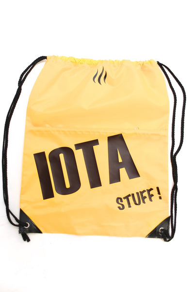 Iota Stuff! quick bag