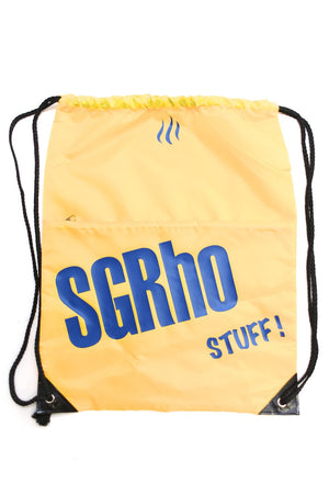 SGRho Stuff! quick bag