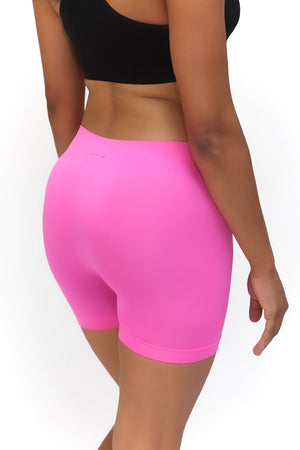 1908 FitTight™ shorts, pink/green