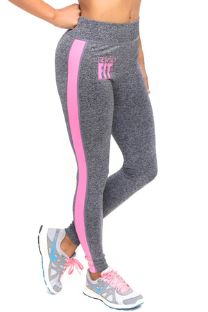 FIT AKA Stripe of Excellence premium leggings