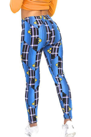 Butler Boulevard advanced leggings