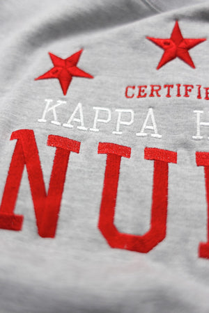 Certified Kappa House Nupe (Spring 2K16)
