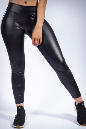 Stealth Bomber legging/jacket set