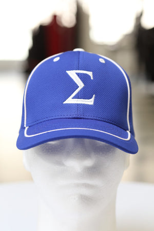 Ultra Performance Sport Σ snapback, blue