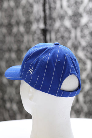 Ball Player Sigma cap, blue/white
