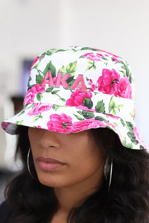 Garden Of Eden AKA bucket hat