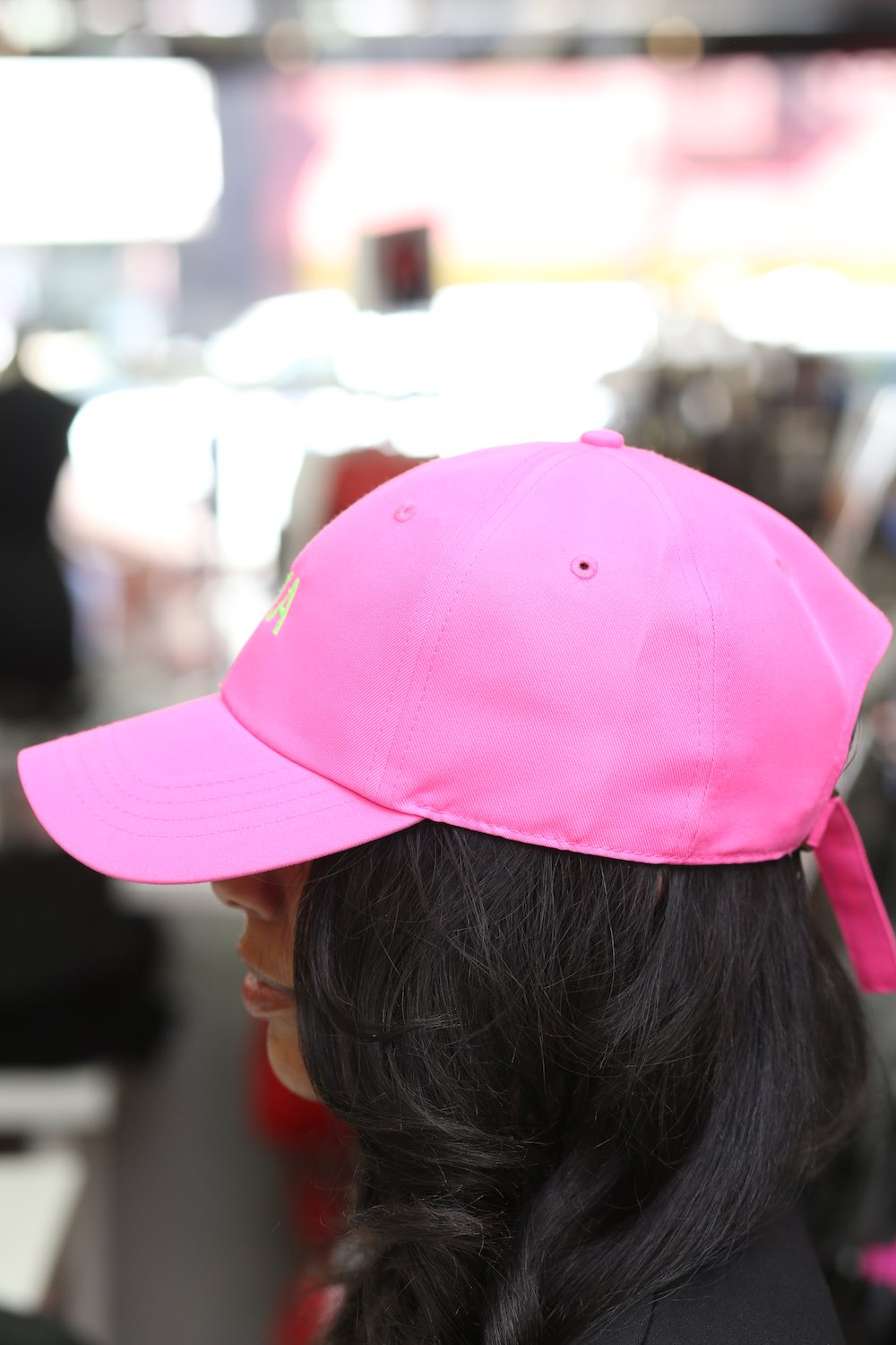 to the point! AKA polo dad hat 7c429b8d9b6