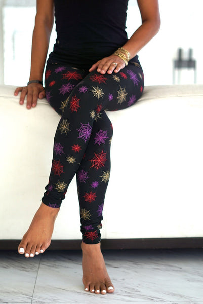 Black Widow Klassy leggings