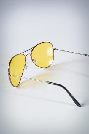 Atlanta sunglasses, gold