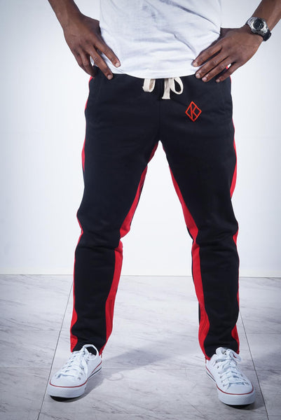 Originals SuperNupe track pants v.2, black