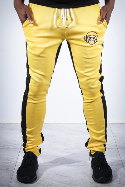 Originals SuperApe track pants v.3, gold