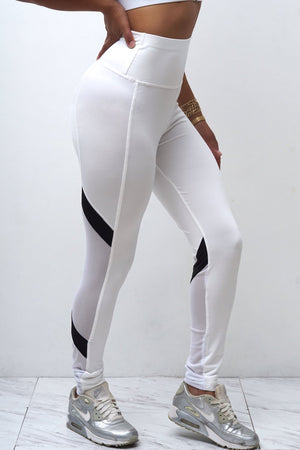 Lightening Power premium leggings