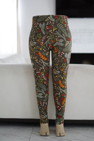340a Klassy leggings (plus)