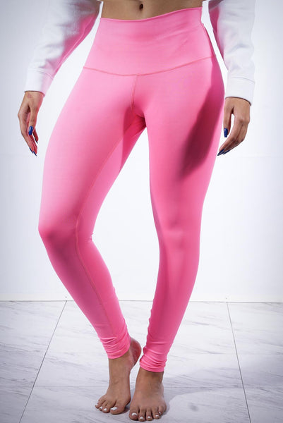 Powered By AKA premium leggings