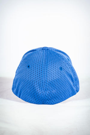 Golf Team, SIGMA fitted sport cap, blue