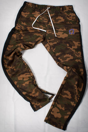 Originals SuperQue track pants v.5, camouflage