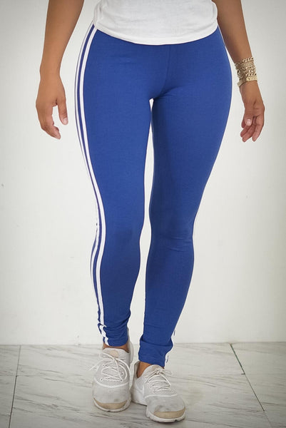 Motorsport advanced leggings, blue