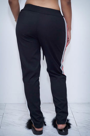 Finish Line track pants