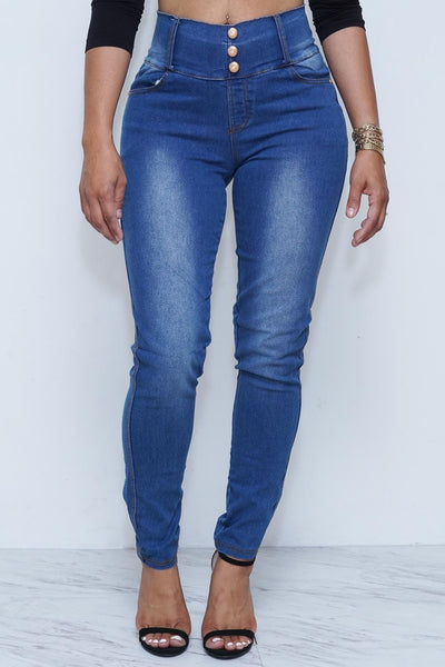 Five Oh Four Four fit jeans