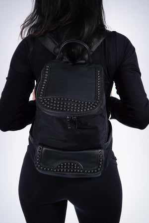 Bad To The Bone backpack, v1