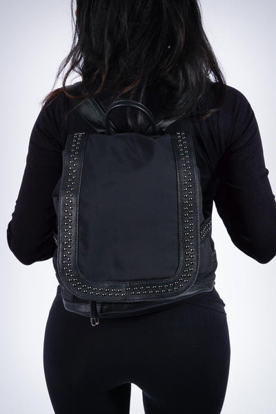 Bad To The Bone backpack, v2