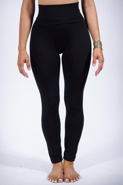 Get High advanced leggings, black