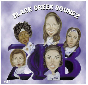 Zeta Phi Beta, 1920 - Chants