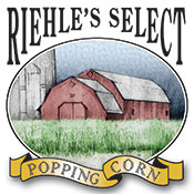 Riehle's Select Popcorn