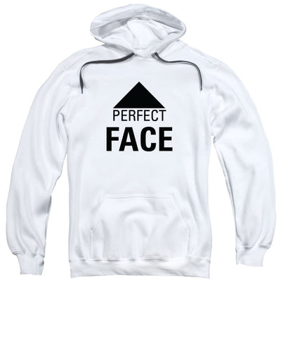Perfect Face - Sweatshirt