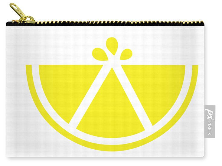 Simply Lemon - Carry-All Pouch