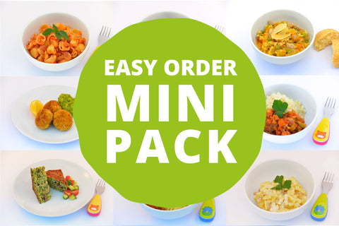 Easy Order Mini Pack