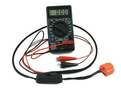 Prolong™ Battery Module Load Tester