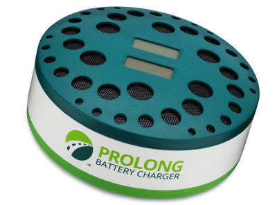 Prolong™ Battery Charger