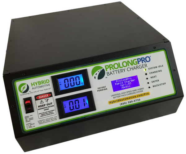 ProlongPro Battery Charger