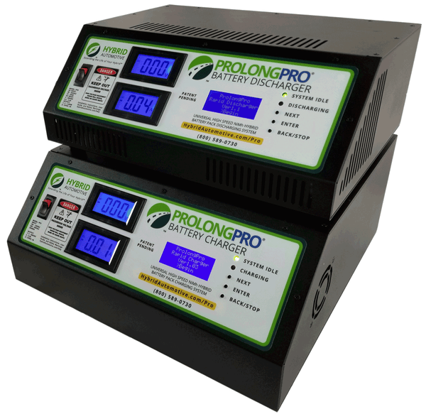 ProlongPro Hybrid Battery Reconditioning System