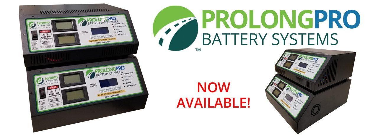 ProlongPro Professional Line Now Available!