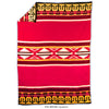 Fleece Indian Blanket - Comanche by Missouri River