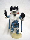 "10""  Navajo Made Horse Kachina Doll"