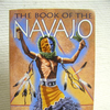 Book of the Navajo by Raymond Friday Locke