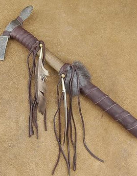 Tomahawks Spears Knives And Other Native American Weapons