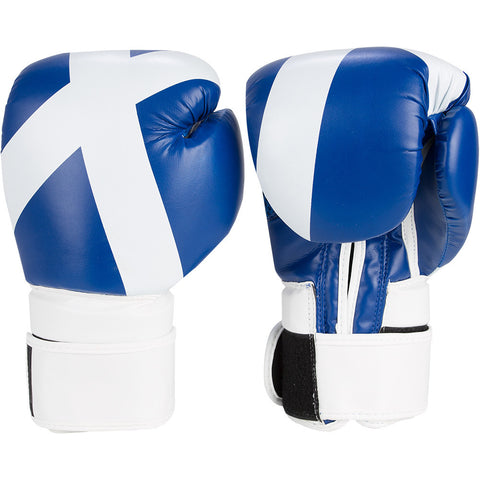 Country 10oz Boxing Gloves Scotland