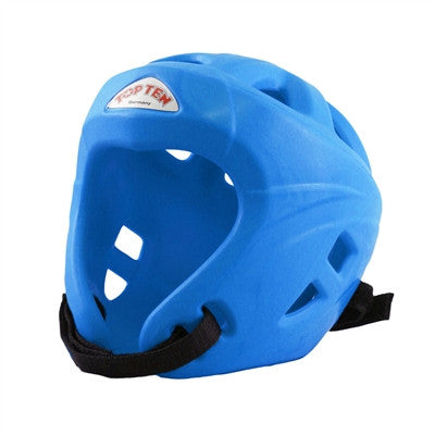 Top Ten Avantgarde Headguard Blue