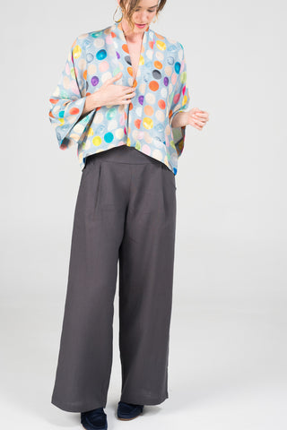 Aarti Pant Charcoal