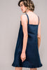 Krissi Dress French Navy